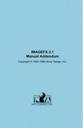 ImageFX v2.1 Manual Addendum PDF